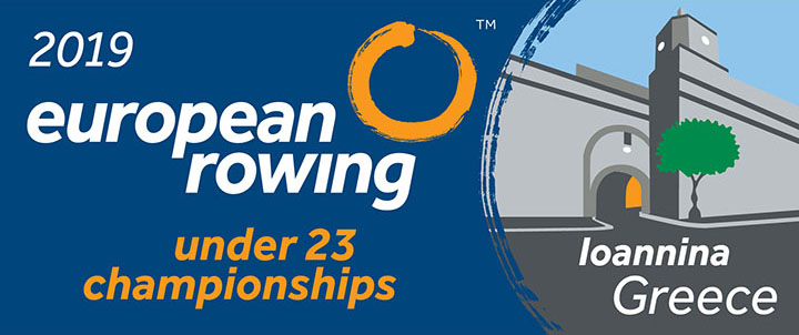 2019 European Rowing under 23 Championships
